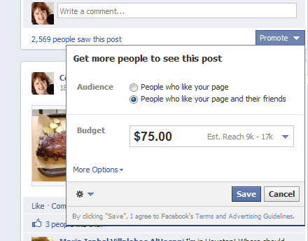 Facebook is now requiring outrageous fees in order to ensure your posts are seen by your entire fan base. There are tricks and tips to help work around this -- for the time being.