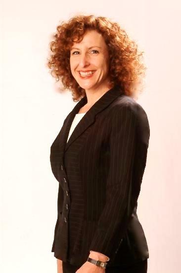 Giselle Bisson