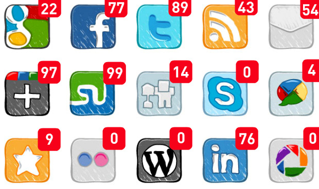 Syndicate your blog to social media sites and dramatically increase your traffic -- I can set this up for you.