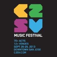 C2SV Music + Tech Festival